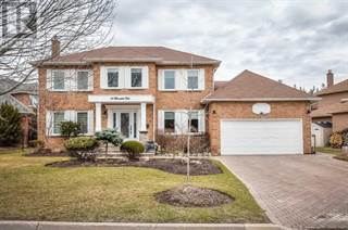 Single Family for sale in 25 BLOOMFIELD TR, Richmond Hill, Ontario, L4E2J7