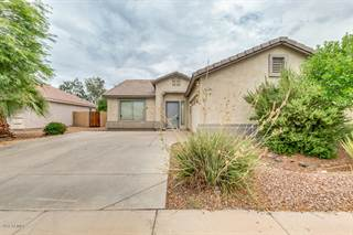 Single Family for rent in 1361 N FRESNO Street, Chandler, AZ, 85225