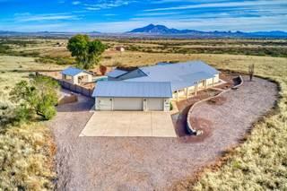 Single Family for sale in 7122 E Kokopelli Way, Hereford, AZ, 85615