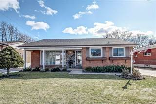 Residential Property for sale in 22 Morningside Drive, Hamilton, Ontario, L8T 1P7