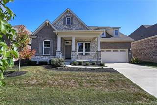 Single Family for sale in 6543 FLOWSTONE Way, Indianapolis, IN, 46237