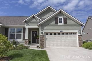 Condo for sale in 7629 Sofia Drive SW 56, Greater Cutlerville, MI, 49315