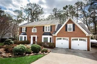 Single Family for sale in 2670 Arbor Spring Way, Marietta, GA, 30066