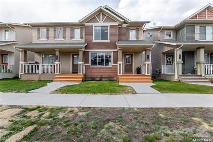 Residential Property for sale in 5434 Jim Cairns BOULEVARD, Regina, Saskatchewan, S4W 0E9