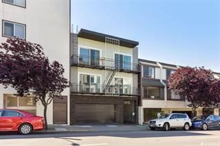 Multi-family Home for sale in 1915 Bush Street, San Francisco, CA, 94115