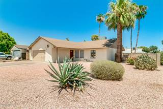 Single Family for sale in 6759 S DORSEY Lane, Tempe, AZ, 85283