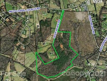 Lots And Land for sale in 1605 Mays Chapel Church Road, Newton, NC, 28658