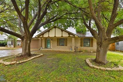 Residential Property for sale in 717 Parsons Road, Abilene, TX, 79602