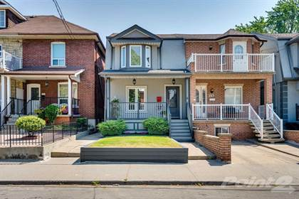 Residential Property for sale in 153 Emerson Ave, Toronto, Ontario