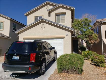 Residential Property for sale in 8661 Palomino Ranch Street, Las Vegas, NV, 89131