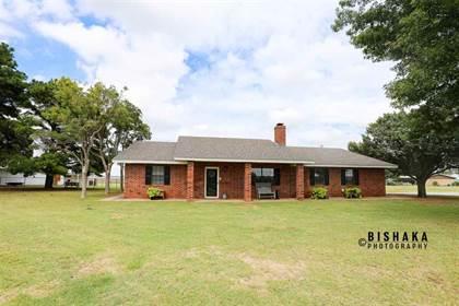 Residential Property for sale in 3-A GILBERT ROAD, Burkburnett, TX, 76354