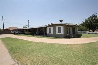 Apartment for sale in 1130 S Katherine, Crane, TX, 79731