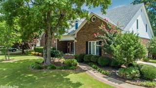 Single Family for sale in 3426 Dearborn Circle, Bryant, AR, 72022