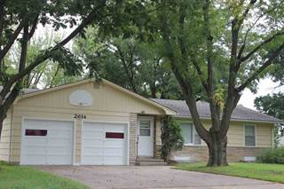 Single Family for sale in 2614 Rosewood, North Newton, KS, 67117