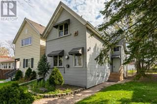 Multi-family Home for sale in 858 Windsor AVENUE, Windsor, Ontario, N9A1K2