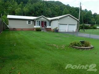 Residential Property for sale in 1335 Rockhouse Fork Rd, WV, 25670