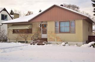 Single Family for sale in 9230 117 ST NW, Edmonton, Alberta, T6G1S2