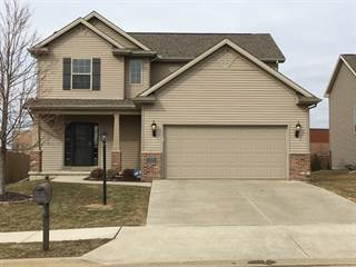 Single Family for sale in 2511 West Sesame Street, Peoria, IL, 61525