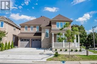 Single Family for sale in 603 WILLIAM BERCZY BLVD, Markham, Ontario, L6C2B6