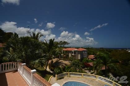 Residential Property for rent in RENT 4 Bedroom Luxury Villa, Breathtaking Oceanview, Sosua, Puerto Plata