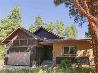 Single Family for sale in 85 Clear Creek Loop, Durango, CO, 81301