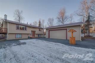Single Family for sale in 5320 S. Pine Street , Wasilla, AK, 99654