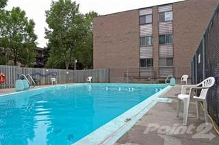 Apartment for rent in Westview 2 Apartments - 2 Bedrooms, Kingston, Ontario