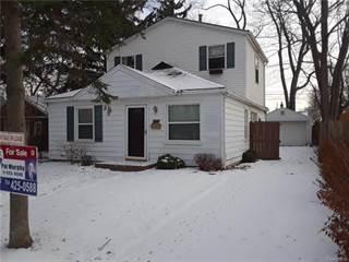Single Family for sale in 2312 BROCKTON Avenue, Royal Oak, MI, 48067