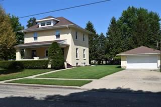 Single Family for sale in 310 North Illini Street, Shabbona, IL, 60550