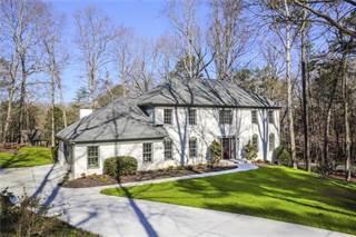 Single Family for sale in 8160 Habersham Waters Road, Sandy Springs, GA, 30350