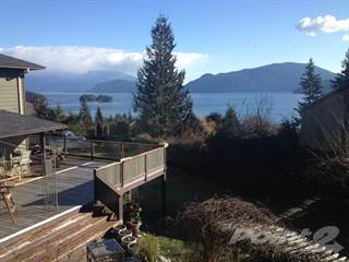 Residential Property for sale in 155 Wharf Rd, Gibsons, British Columbia