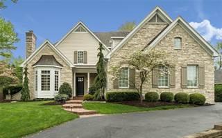 Single Family for sale in 9 Glen Creek Lane, Ladue, MO, 63124