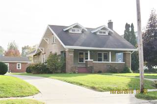 Single Family for sale in 501 W Platt, Maquoketa, IA, 52060