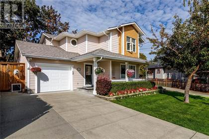 Single Family for sale in 1230 Lyall St, Esquimalt, British Columbia, V9A5G9