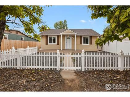 Residential Property for sale in 3723 Burlington Ave, Evans, CO, 80620