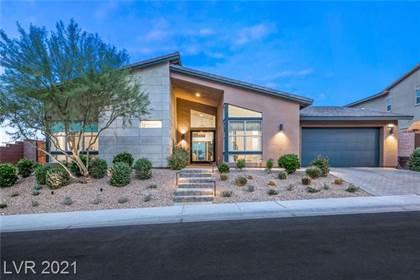 Residential Property for sale in 6690 INTERSTELLAR Street, Las Vegas, NV, 89135