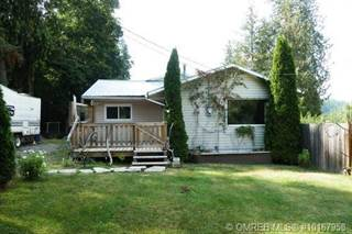 Single Family for sale in 6891 50th Street, NE, Salmon Arm, British Columbia