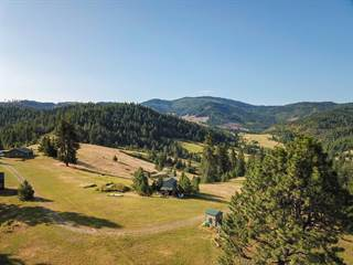 Single Family for sale in 26706 S WILLOW CREEK RD, Medimont, ID, 83842