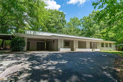 Residential Property for sale in 75 Bulloch St, Warm Springs, GA, 31830