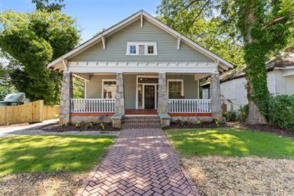 Residential Property for sale in 636 Lawton Street SW, Atlanta, GA, 30310