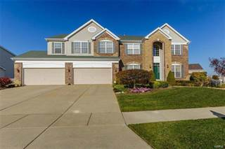 Single Family for sale in 311 Wallace Court, Wentzville, MO, 63385