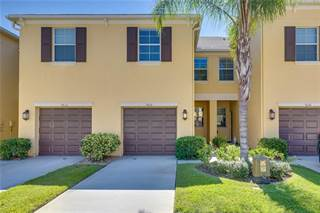 Townhouse for sale in 9608 TRUMPET VINE LOOP, Trinity, FL, 34655