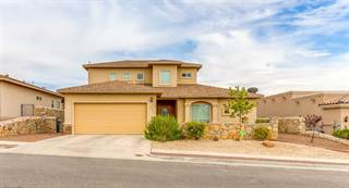 Residential Property for sale in 6716 Cabana Del Sol, El Paso, TX, 79911