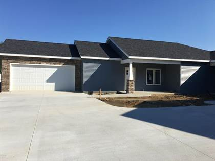 Residential Property for sale in 102 Lexington Pointe Drive 23, Niles, MI, 49120