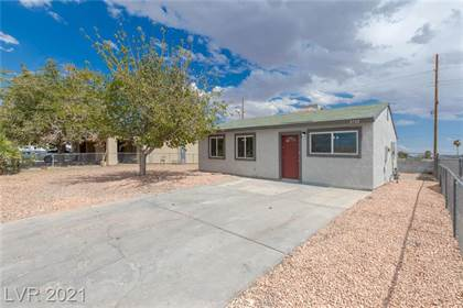 Residential Property for sale in 2732 Vita Drive, North Las Vegas, NV, 89030