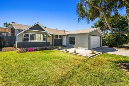 Residential for sale in 2358 Saipan Drive, San Diego, CA, 92139