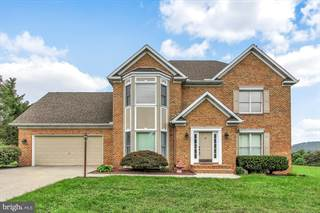 Single Family for sale in 600 WHITETAIL DRIVE, Greater Valley Green, PA, 17339