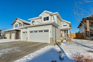 Single Family for sale in 52 HERON PT, Spruce Grove, Alberta