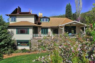 Single Family for sale in 39667 Panorama Road, Paonia, CO, 81428