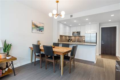 Residential Property for sale in 312 255 W 1ST STREET, North Vancouver, British Columbia, V7M 3G8